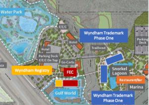 Bama Bayou Development Map David Wallace
